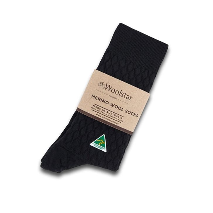 Merino Wool Socks - Women