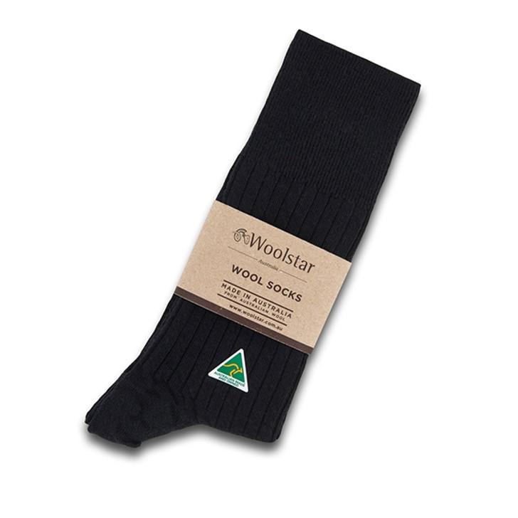 Wool Socks - Men