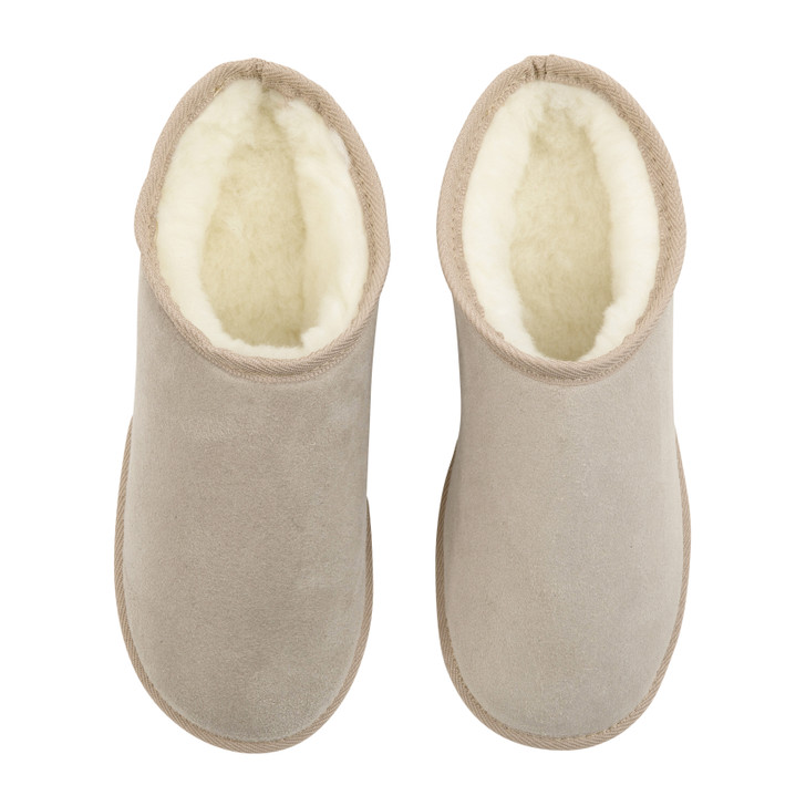 Accessories - Wool Slippers