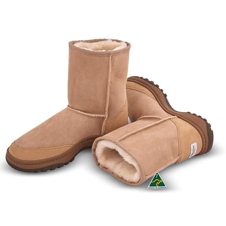 Woolstar Hiking Ugg Boots