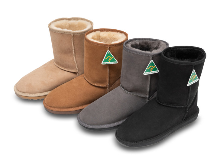 Woolstar Ugg Boot