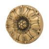 San Clemente Medallion/Tieback