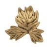 dataPeonie Leaf Medallion/Tieback