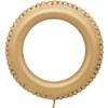 4 in. Beaded Ring Box of 50
