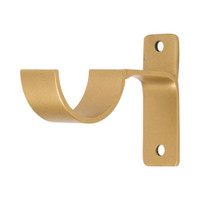 Multi Support Single Rod Bracket 2 in. Scale