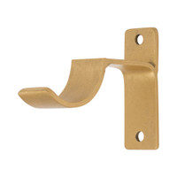 Multi C Ring Single Rod Bracket 2 in. Scale