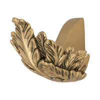 Acanthus Leaf Curl Bracket 2 in. Scale