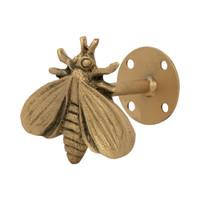 Napoleanic Bee Medallion/Tieback