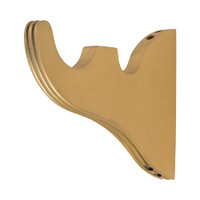Fluted Double Bracket 3 in. Scale