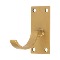 Hudson C Ring Wall Bracket 2 in. Scale