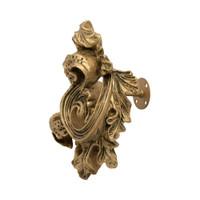 Romance Grand Medallion/Tieback