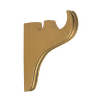 Grand Four Screw Bracket 2 in. Scale