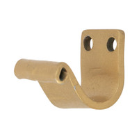Italianate French Door Bracket 1 in. Scale