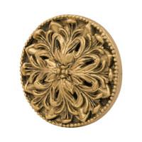 Ancient Milan Medallion/Tieback