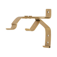 Italianate Large Expandable C Ring Bracket 1 in. Scale