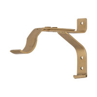 Italianate X-Long Expandable C Ring Bracket 2 in. Scale