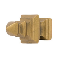 Bauhaus Chess Finial 1 in. Scale