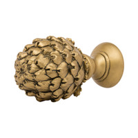 Grand Artichoke Finial 3 in. Scale