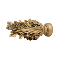 Gallant Finial 3 in. Scale
