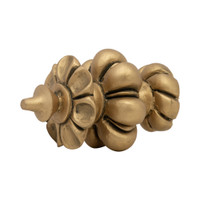 Milano Finial 3 in. Scale