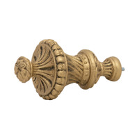 Italian Renaissance Finial 1 in. Scale