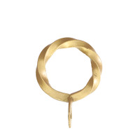 1 in. Twist Ring 7 Pack