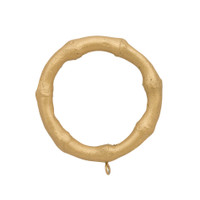 2 in. Painted Bamboo Ring 7 Pack