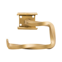 Italianate Bath Tissue Holder Bracket 1 in. Scale