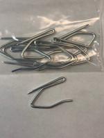Drapery Pins