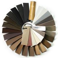 Metal Color Way Samples - all Colors