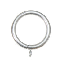 2 in. Polished Aluminum Ring 7 Pack