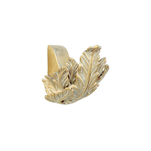 "Acanthus Leaf Curl Bracket 2"" Scale"