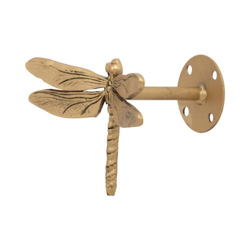 Dragonfly Medallion/Tieback