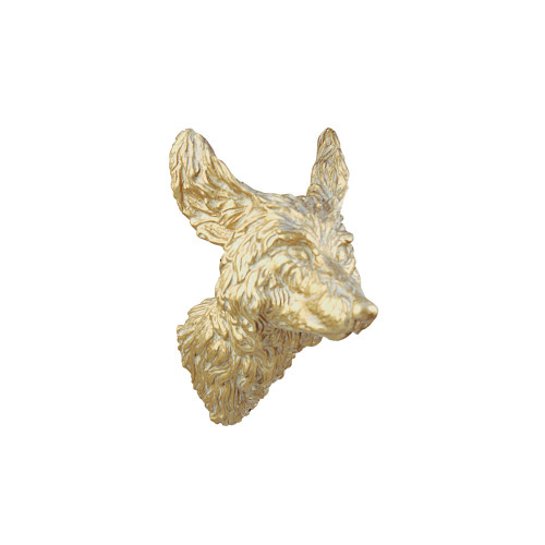Fox Head Tieback