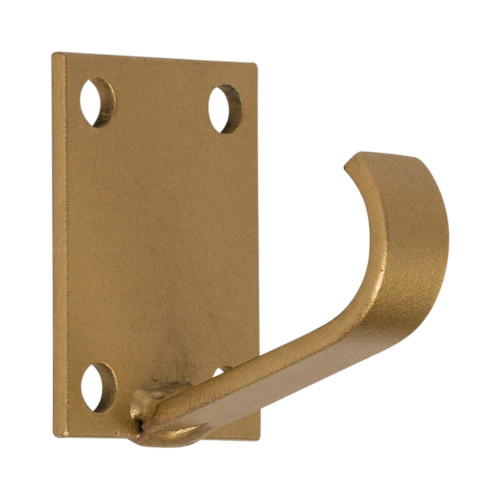 """Broadway C Ring Ceiling Bracket 1"""" Scale"""
