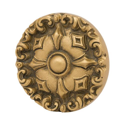 Positano Medallion/Tieback