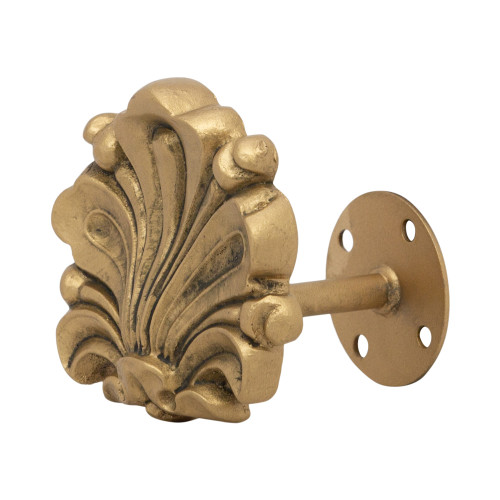 Shell Venezia Medallion/Tieback
