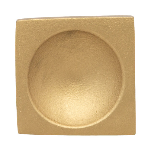 Tranquil Square Medallion/Tieback
