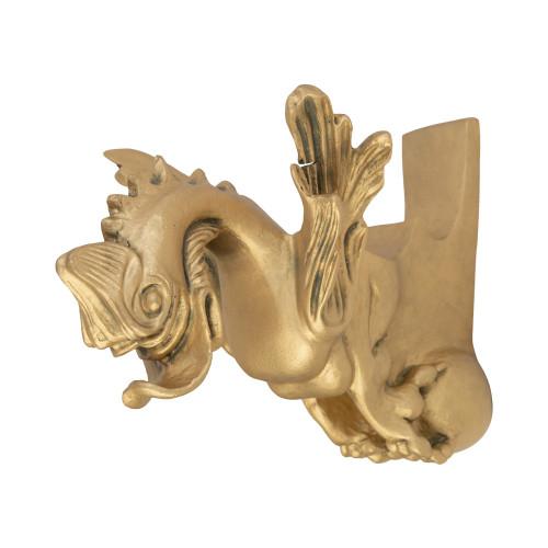 "Venetian Dragon Bracket 2"" Scale"
