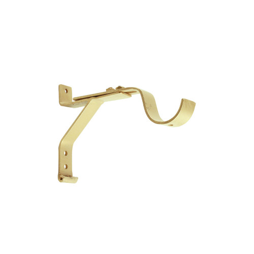 "Italianate X-Long Expandable C Ring Bracket 2"" Scale"