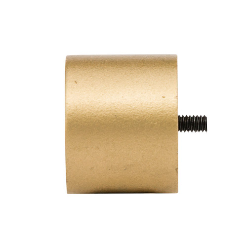 "Modern Cylinder 1.0 Finial 1"" Scale"
