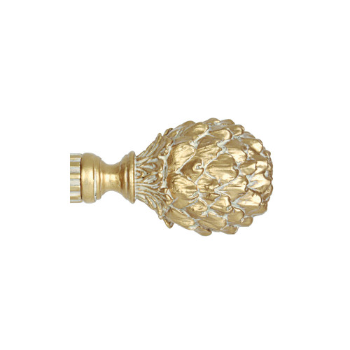 "French Artichoke Finial 2"" Scale"