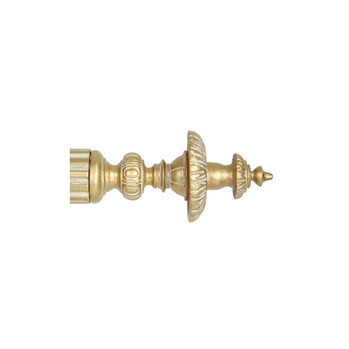 """Fortuny Finial 3"""" Scale"""