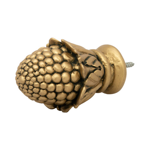 """Maize Finial 2"""" Scale"""