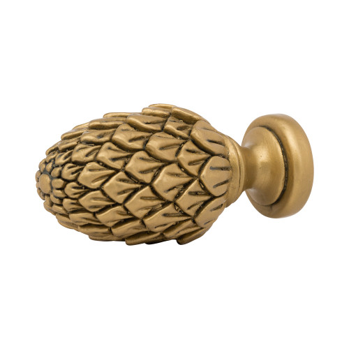 "Regency Pineapple Finial 2"" Scale"