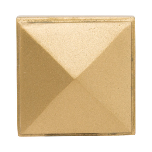 "Square Cap Finial 2"" Scale"