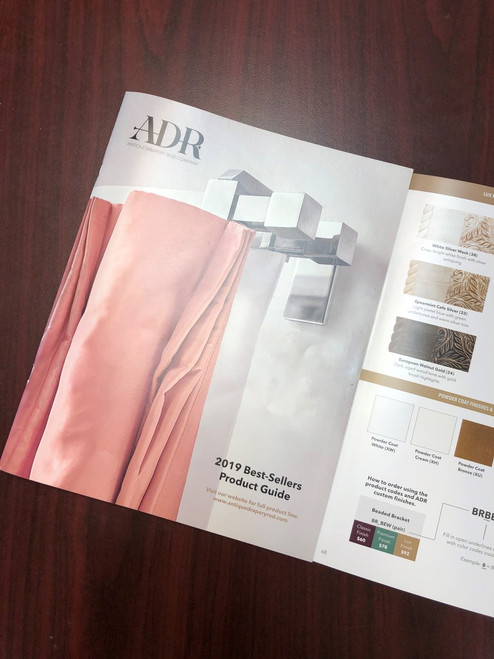 ADR 2019 Product Guide
