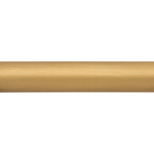 "3"" Smooth Wood Rod"