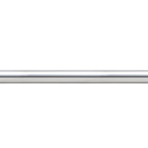 "7/8"" Polished Aluminum Rod"