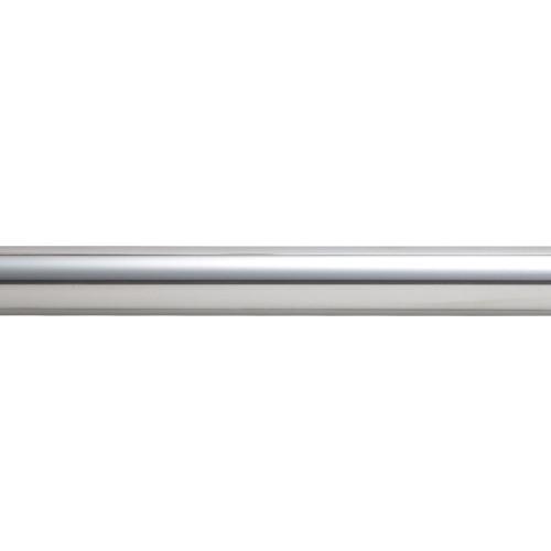 """1-3/4"""" Polished Aluminum Rod"""